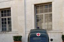 Museo Storico dell'Arma del Genio e dell'Architettura Militare, Rome, Italy