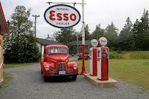 Memory Lane Heritage Village, Halifax, Canada