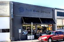 Pilot House Distilling, Astoria, United States