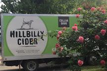 Hillbilly Cider, Bilpin, Australia