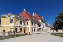 Vukovar Municipal Museum, Vukovar, Croatia