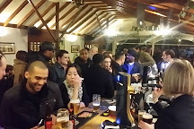 The Attic wine bar, London, United Kingdom