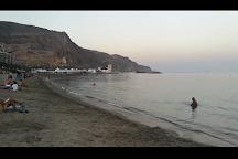 Playa de Aguadulce, Aguadulce, Spain