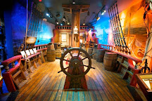 St. Augustine Pirate & Treasure Museum, St. Augustine, United States