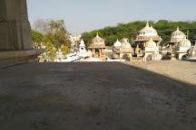 Mahasatiyan, Udaipur, India
