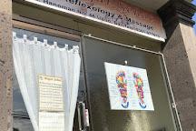 Bugar Sehat Reflexology & Massage, Ubud, Indonesia