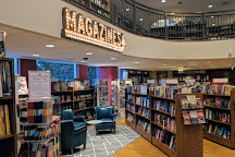 Quail Ridge Books, Raleigh, United States