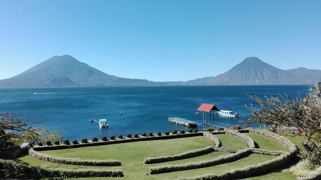 Guatemala capital