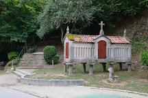 Parque dos Sentidos, Marin, Spain