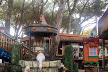 Parco Giochi La Pinetina, Marina di Pietrasanta, Italy