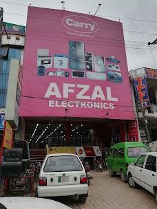Afzal Electronics islamabad Khanna Pul