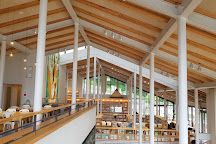 Takeo City Library, Takeo, Japan