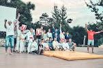 Школа дзюдо Олега Горемыкина, 2-я Коммунистическая улица на фото Домодедова