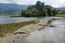 Plav Lake, Plav, Montenegro