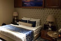 Lord's Palace Hotel Casino, Kyrenia, Cyprus