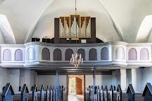 Fraugde Church, Odense, Denmark