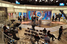 The View, ABC Studios, Taping of the Show, New York City, United States