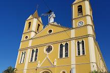 Paróquia São José - Salesópolis, Salesopolis, Brazil