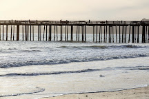 Seacliff State Beach, Aptos, United States