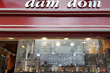 Dam Dom, Paris, France