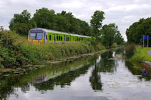Waterways Ireland Visitor Centre, Dublin, Ireland