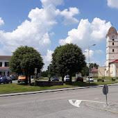Станция   Bohuslavice