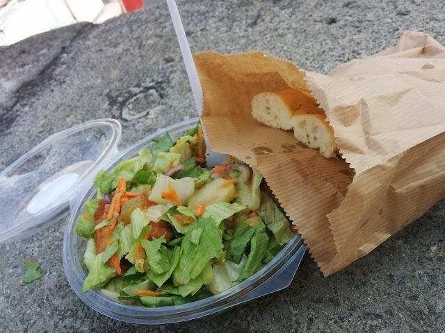 Puzzle Salads