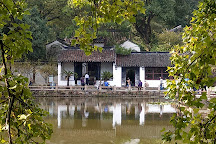 Tianping Mountain, Suzhou, China