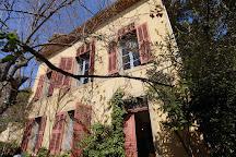 Paul Cezanne's Studio, Aix-en-Provence, France