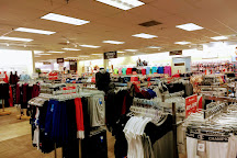 Williamsburg Outlet Mall, Lightfoot, United States