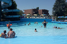 Acquaparco, Migliaro, Italy