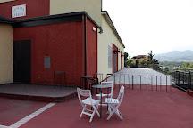 Cinema Verdi, Candelo, Italy