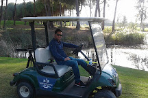 Kaya Palazzo Golf Club, Belek, Turkey