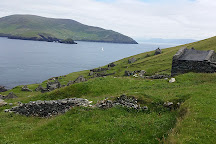 Great Blasket Island, Dingle Peninsula, Ireland