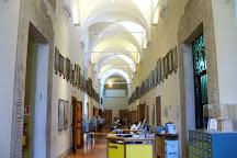Bim Biblioteca comunale di Imola, Imola, Italy