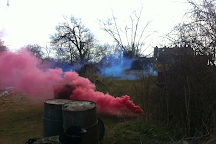 Conflict Paintball, Grendon, United Kingdom