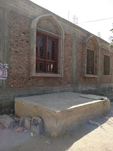 Jama Madina Masjid hyderabad Thandi Sarak