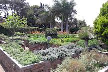 Jardin de Los Sentidos, Trujillo, Peru