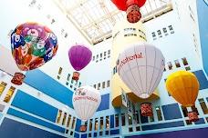 Children's National Health System washington-dc USA