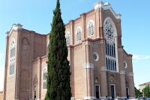 Duomo di Montebelluna, Montebelluna, Italy