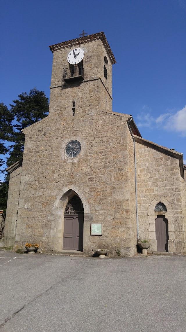 Saint-Barthélémy-Grozon