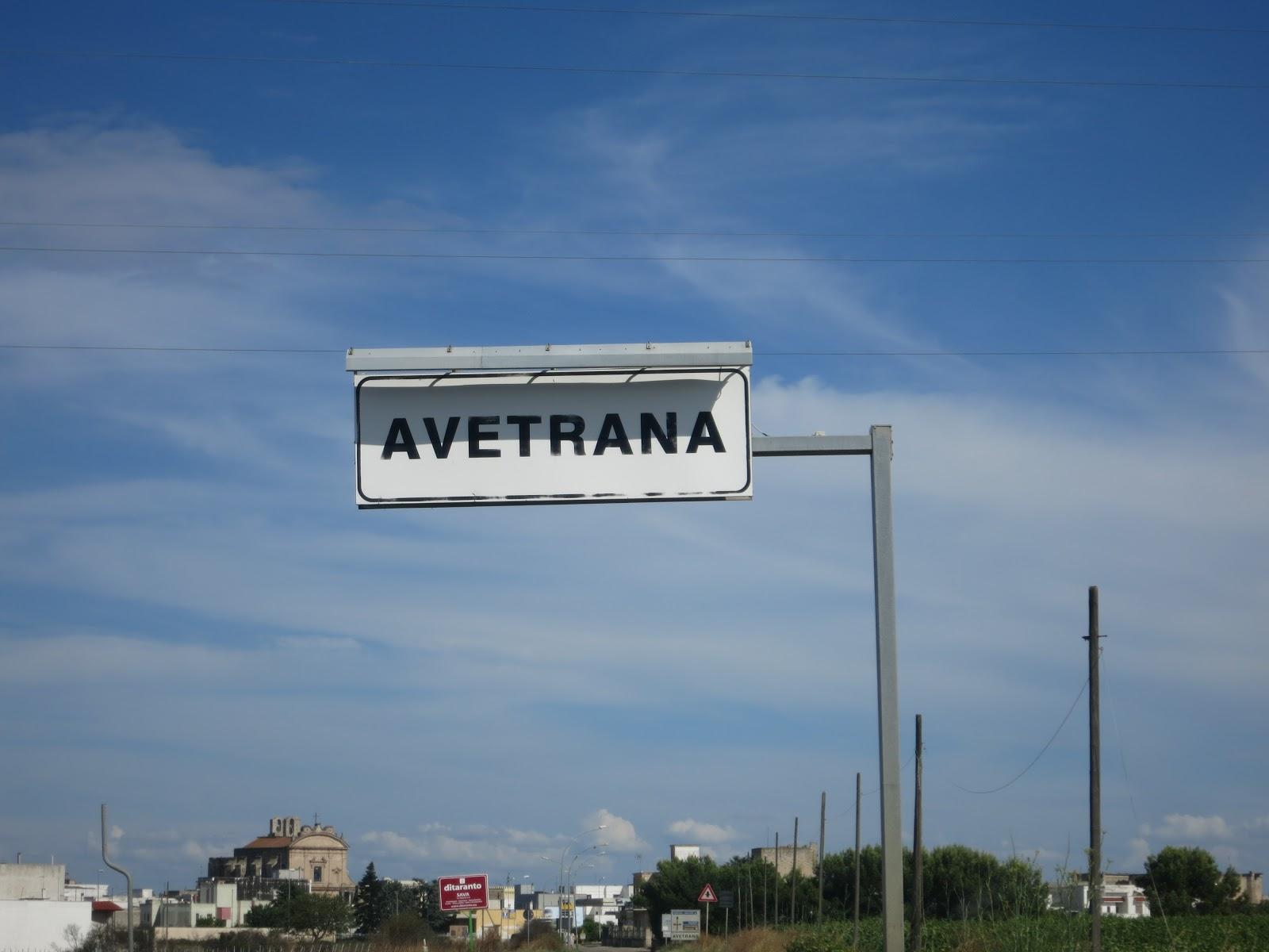 Avetrana
