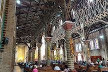 Catedral de Nuestra Senora de la Pobreza, Pereira, Colombia