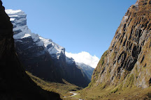 Incredible Himalayan Sherpa Adventure Pvt. Ltd., Kathmandu, Nepal