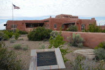 Painted Desert Inn, Petrified Forest National Park, United States