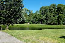 Voergaard Slot, Dronninglund, Denmark