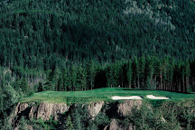Greywolf Golf Course, Panorama, Canada
