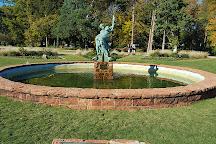 Will Rogers Park, Oklahoma City, United States
