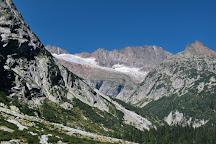 Grimsel Pass, Oberwald, Switzerland