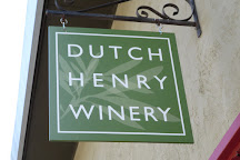 Dutch Henry Winery, Calistoga, United States
